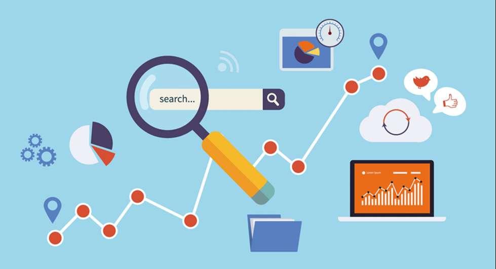 Phần lớn lưu lượng truy cập đến từ tìm kiếm không phải trả tiền