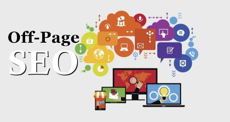 SEO offpage