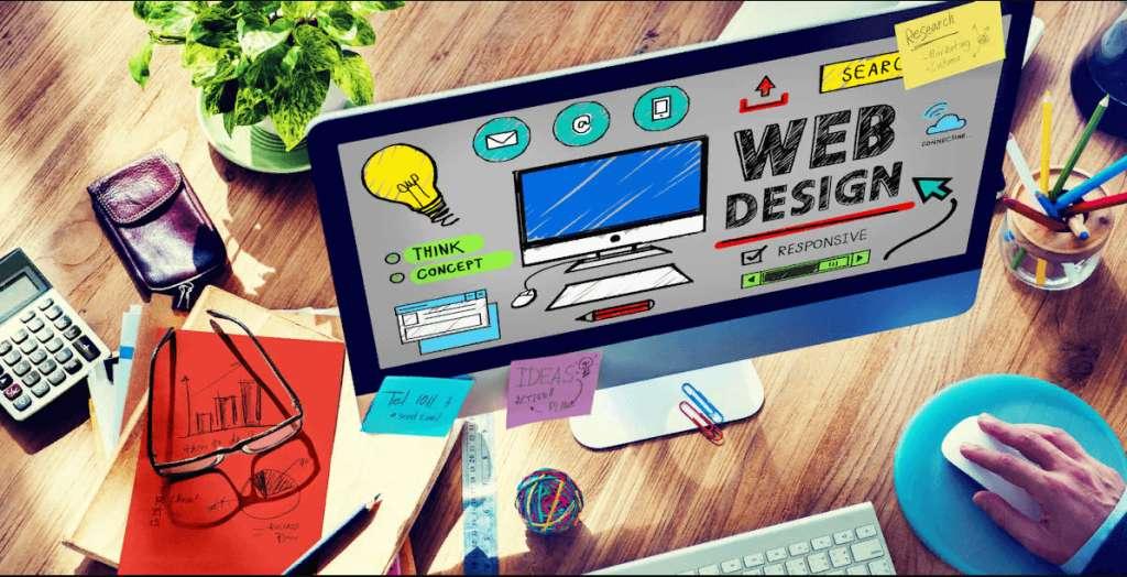 Thiết kế tùy chỉnh & Phát triển tùy chỉnh