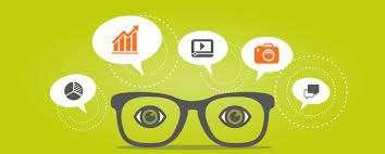 Sử dụng các công cụ hỗ trợ trực quan như hình ảnh, đồ họa thông tin, video, v.v.