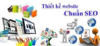 Thiết kế web cho SEO