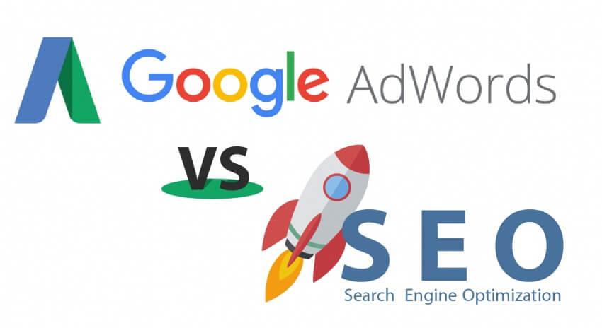 Làm thế nào để SEO và Google AdWords hoạt động cùng nhau?