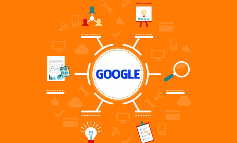 Nghiên cứu Google