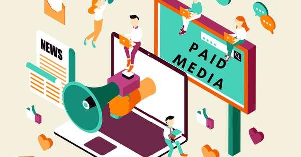 """Chi phí quảng cáo phải trả tiền ngày càng tăng và SEO là """"lưu lượng truy cập miễn phí"""""""