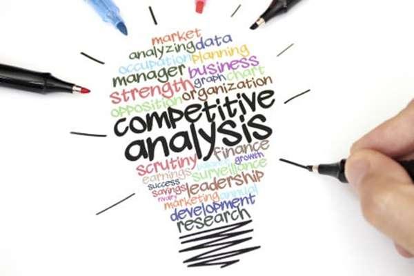 Tại sao phân tích cạnh tranh lại quan trọng đối với thương mại điện tử?
