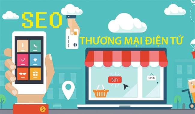 SEO thương mại điện tử là gì?