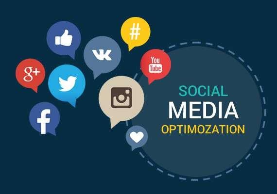 Tối ưu hóa mạng xã hội (SMO)