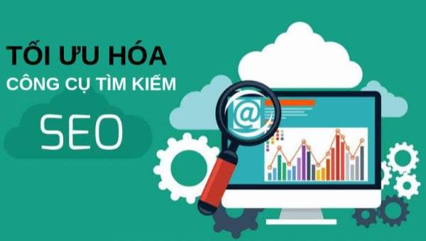 Kiểm tra tối ưu hóa công cụ tìm kiếm (SEO)
