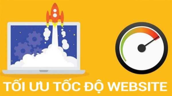 Dịch vụ tối ưu hóa tốc độ website