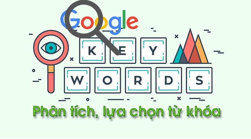 Cách chọn từ khóa của bạn (hãy để Google trợ giúp!)