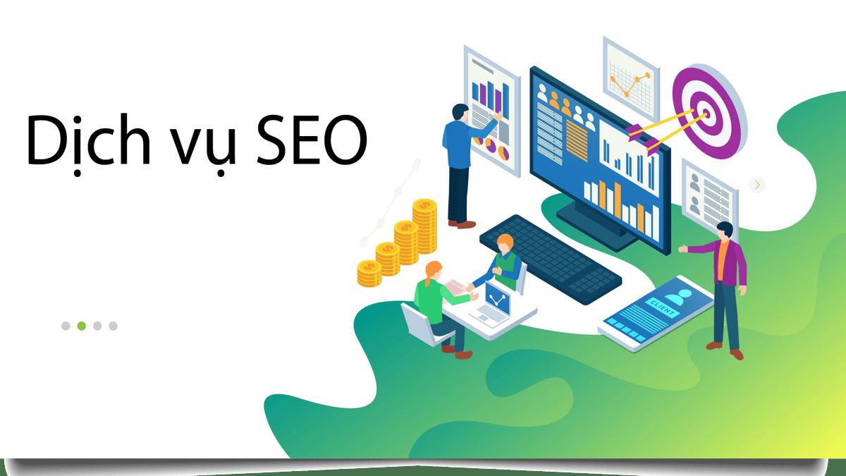 Giá trị dịch vụ SEO nội dung