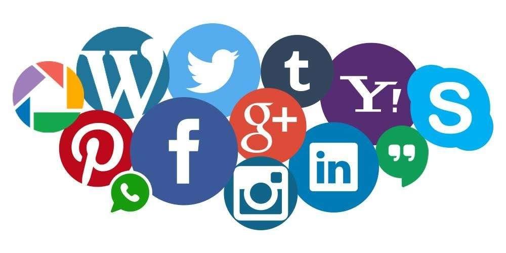 Sử dụng phương tiện truyền thông xã hội để thúc đẩy nội dung của bạn
