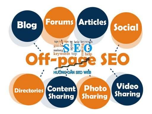 Thế nào là Seo Off-Page?