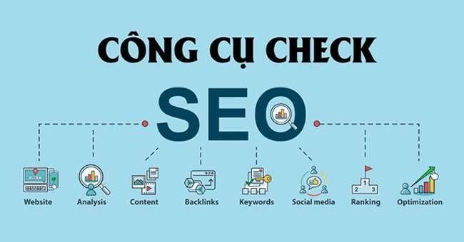 Trình kiểm tra SEO WebFX