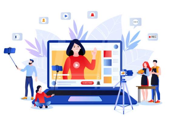 Đăng ký với các trang web truyền thông xã hội và yêu cầu các trích dẫn kinh doanh