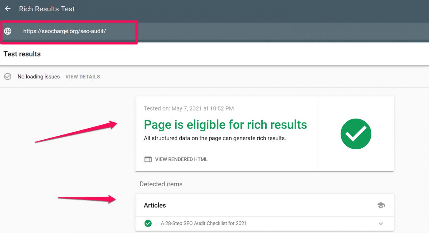 Thứ năm, bây giờ tất cả những gì bạn cần làm là thêm đoạn mã trên vào nguồn của trang web mong muốn của bạn,