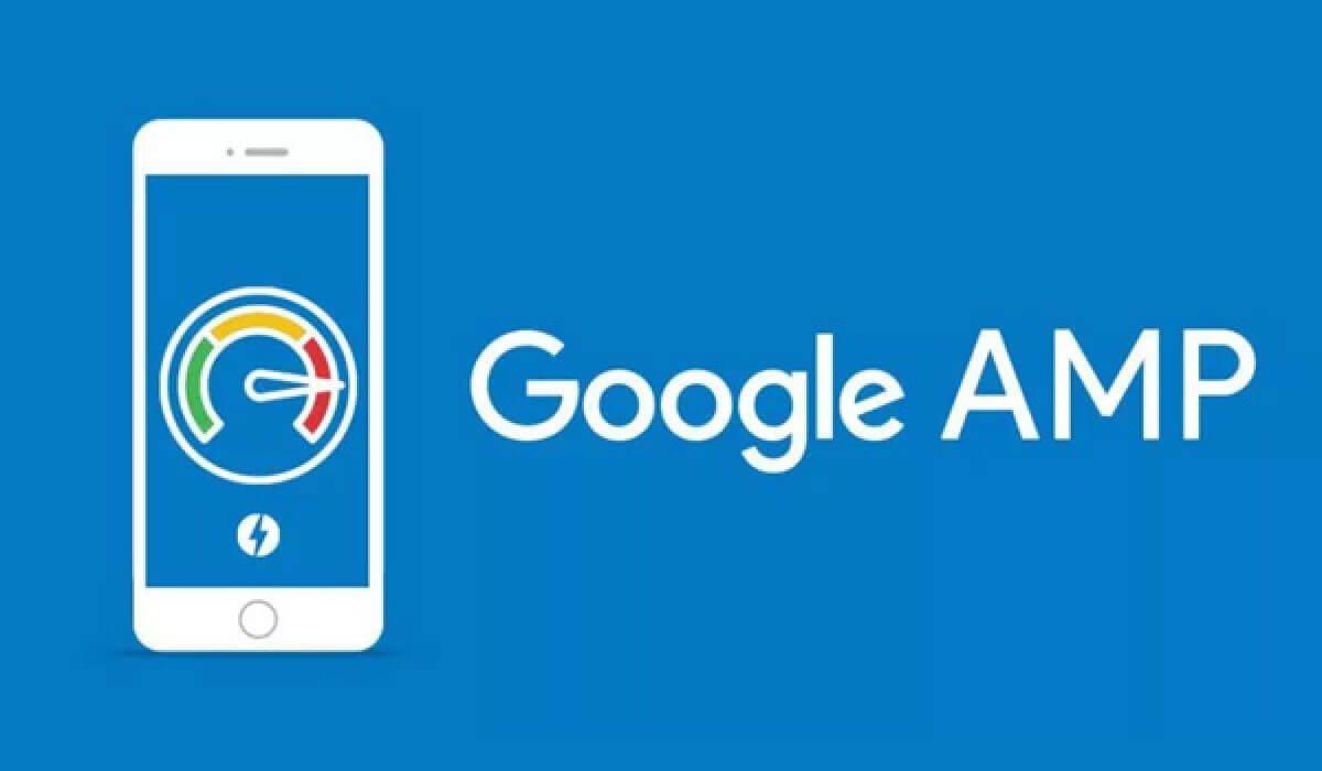 Công nghệ hỗ trợ Google AMP