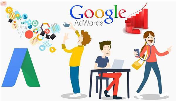 Dịch vụ quản lý Google AdWords