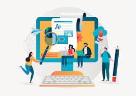 Làm cho trang web của bạn trở thành tài nguyên với viết blog SEO Copywriting