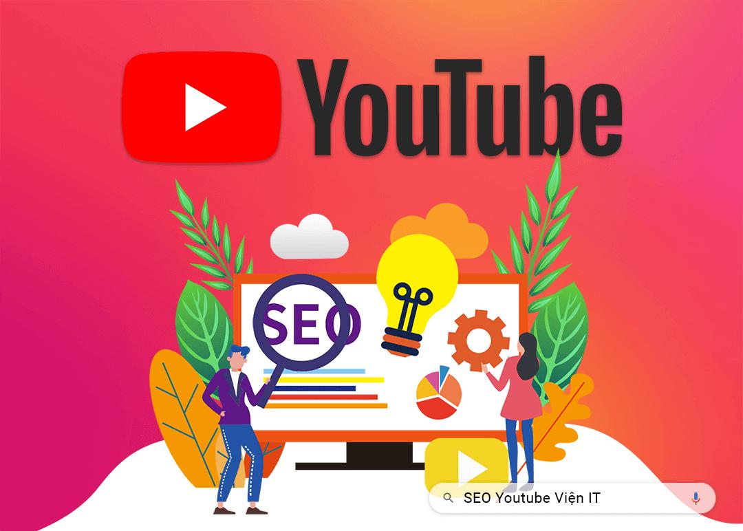 SEO YouTube là gì?